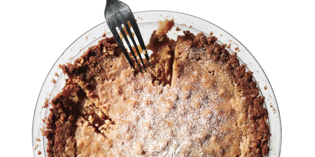 There's a reason why they call it Crack Pie... | Photo courtesy of The Huffington Post